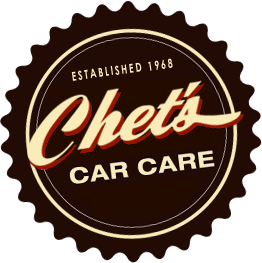 Chet's Car Care